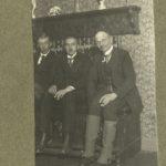 Dr. med. Hans-August Wilbrandt aus Vietlübbe, item 96