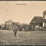 Emil August Günther bei der Feldbahnbetriebs-Abteilung in Szittkehmen/Ostpreußen, item 9