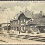 Emil August Günther bei der Feldbahnbetriebs-Abteilung in Szittkehmen/Ostpreußen, item 53