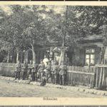 Emil August Günther bei der Feldbahnbetriebs-Abteilung in Szittkehmen/Ostpreußen, item 57