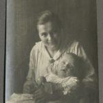 Fotoalbum der Familie Wilbrandt