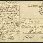 Kanonier Wilhelm Jochens vom 2. Pommerschen Feldartillerie-Regiment 17, item 5