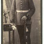 Kanonier Wilhelm Jochens vom 2. Pommerschen Feldartillerie-Regiment 17, item 23