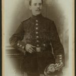 Kanonier Wilhelm Jochens vom 2. Pommerschen Feldartillerie-Regiment 17, item 24