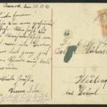 Kanonier Wilhelm Jochens vom 2. Pommerschen Feldartillerie-Regiment 17, item 28