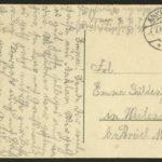 Kanonier Wilhelm Jochens vom 2. Pommerschen Feldartillerie-Regiment 17, item 30