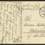 Kanonier Wilhelm Jochens vom 2. Pommerschen Feldartillerie-Regiment 17, item 36