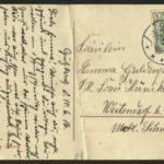 Kanonier Wilhelm Jochens vom 2. Pommerschen Feldartillerie-Regiment 17, item 44