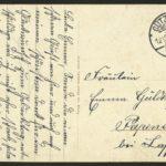 Kanonier Wilhelm Jochens vom 2. Pommerschen Feldartillerie-Regiment 17, item 48