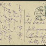 Kanonier Wilhelm Jochens vom 2. Pommerschen Feldartillerie-Regiment 17, item 54