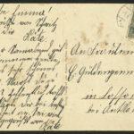 Kanonier Wilhelm Jochens vom 2. Pommerschen Feldartillerie-Regiment 17, item 60