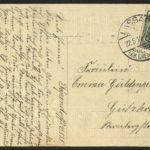 Kanonier Wilhelm Jochens vom 2. Pommerschen Feldartillerie-Regiment 17, item 62