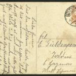 Kanonier Wilhelm Jochens vom 2. Pommerschen Feldartillerie-Regiment 17, item 68