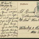 Kanonier Wilhelm Jochens vom 2. Pommerschen Feldartillerie-Regiment 17, item 70