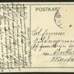 Kanonier Wilhelm Jochens vom 2. Pommerschen Feldartillerie-Regiment 17, item 76