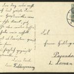 Kanonier Wilhelm Jochens vom 2. Pommerschen Feldartillerie-Regiment 17, item 82