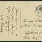 Kanonier Wilhelm Jochens vom 2. Pommerschen Feldartillerie-Regiment 17, item 92