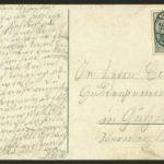 Kanonier Wilhelm Jochens vom 2. Pommerschen Feldartillerie-Regiment 17, item 94