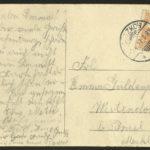 Kanonier Wilhelm Jochens vom 2. Pommerschen Feldartillerie-Regiment 17, item 106