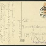 Kanonier Wilhelm Jochens vom 2. Pommerschen Feldartillerie-Regiment 17, item 108