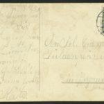 Kanonier Wilhelm Jochens vom 2. Pommerschen Feldartillerie-Regiment 17, item 114