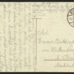 Kanonier Wilhelm Jochens vom 2. Pommerschen Feldartillerie-Regiment 17, item 116