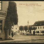 Kanonier Wilhelm Jochens vom 2. Pommerschen Feldartillerie-Regiment 17, item 119