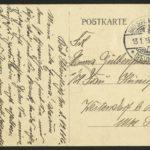 Kanonier Wilhelm Jochens vom 2. Pommerschen Feldartillerie-Regiment 17, item 120