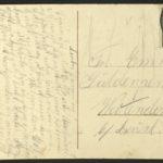 Kanonier Wilhelm Jochens vom 2. Pommerschen Feldartillerie-Regiment 17, item 122