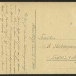 Kanonier Wilhelm Jochens vom 2. Pommerschen Feldartillerie-Regiment 17, item 126
