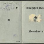 Kanonier Wilhelm Jochens vom 2. Pommerschen Feldartillerie-Regiment 17, item 132
