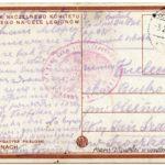 Historia Franciszka Szałacha w Legionach Polskich, item 56