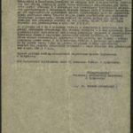 Dokumenty mojego ojca Franciszak Szałacha, item 38