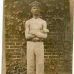 Fotografie i historia mojego ojca oraz stryjów