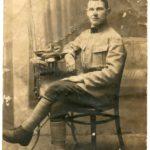 Fotografie i historia mojego ojca oraz stryjów, item 11