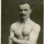 Zdjęcia oraz korespondencja z okresu 1905-1913 ze zdjeciami kobiet