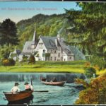 Sześć pocztówek z czasów I wś