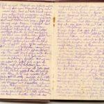 Foto, Militärpass und Kriegstagebuch von Hans Julius Kähler (09.12.1895-19.02.1972)                                , item 21