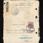 4 Documents du patrouilleur Georges Kaiser, item 5