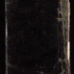 Joannes Van den Branden, dagboeken en memorabilia