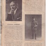 ALEXANDROS KALAITZAKIS' SUBSCRIPTION, item 13