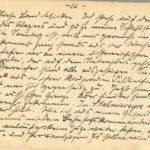 Erinnerungen eines Sanitäters in Tagebuchauszügen und Zeitungsausschnitten, item 4