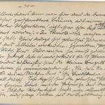 Erinnerungen eines Sanitäters in Tagebuchauszügen und Zeitungsausschnitten, item 9