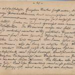 Erinnerungen eines Sanitäters in Tagebuchauszügen und Zeitungsausschnitten, item 18