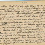 Erinnerungen eines Sanitäters in Tagebuchauszügen und Zeitungsausschnitten, item 32