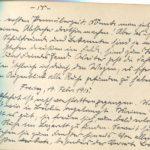 Erinnerungen eines Sanitäters in Tagebuchauszügen und Zeitungsausschnitten, item 33