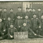 Fotos, Feldpostkarten und eine Urkunde von Gustav Voß, item 11