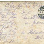 Fotos, Feldpostkarten und eine Urkunde von Gustav Voß, item 22