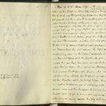 Abschrift der Kriegstagebücher von Sergeant Fritz Apsel, item 7