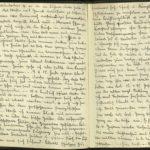 Abschrift der Kriegstagebücher von Sergeant Fritz Apsel, item 35
